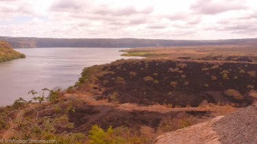 Around Laguna de Apoyo