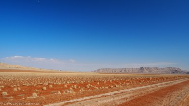Road to Walvis Bay