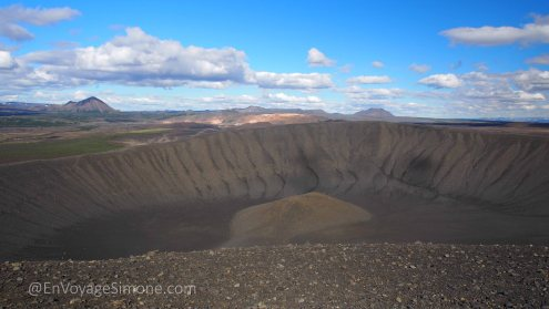 volcan Hverfjall