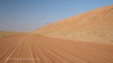 Wahiba Sands (Oman)