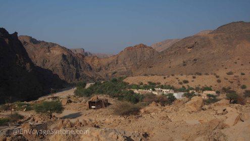 Wadis (Oman)